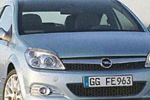 Еврогибриды. Astra Diesel Hybrid