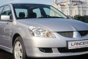 Авто в России 2005