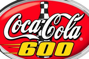 Марафон: Coca-Cola 600