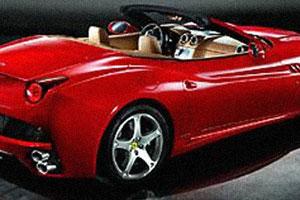 В русле прогресса Ferrari GT California