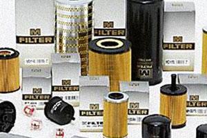 M-FILTER - премиум-качество среди фильтров