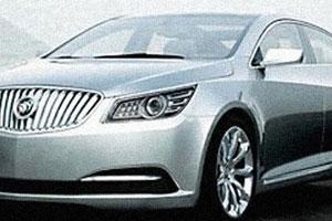 Американец в Пекине. Buick Invicta