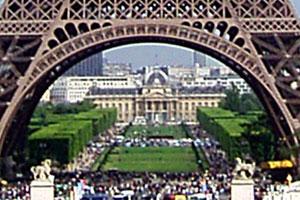 По Франции на колесах
