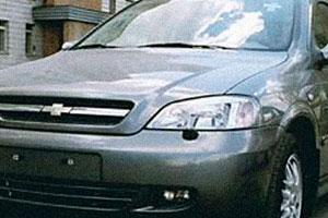 Тест-драйв Chevrolet Viva