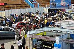 Авто-экспо-2007
