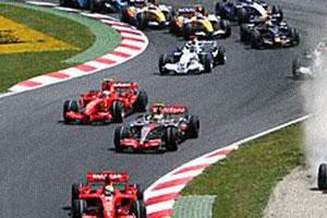 Формула 1 Новые лидеры