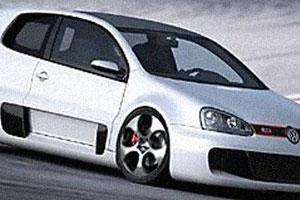 Фирменный тюнинг Volkswagen