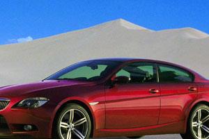 Вне конкуренции. BMW X6
