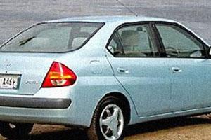 Гибрид под давлением - I. Тюнинг Toyota Prius