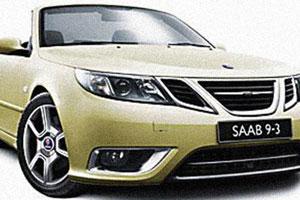 Кабриолету – 25! Saab 9-3 Convertible