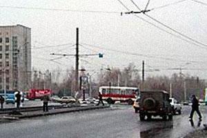 В Барнауле изменили организацию движения