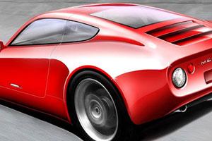 ГДР-овский проект. Спорт-прототип RS1000 RS2000