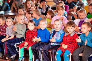 «Газпромнефть-Новосибирск» перечислит 3 миллиона 450 тысяч на нужды трех детских домов
