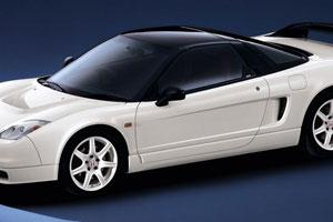 За 500 тысяч. Honda NSX в новой комплектации – Type R-GT