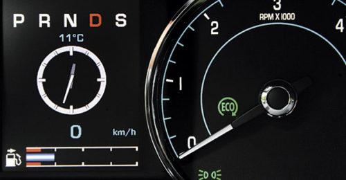 Тест-драйв Jaguar XF