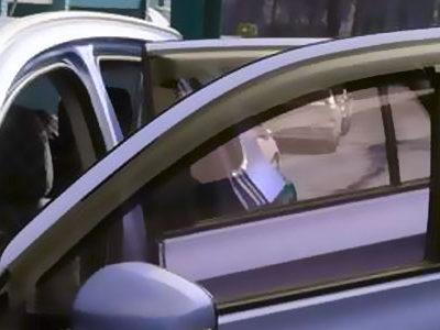 Дефлекторы на окна