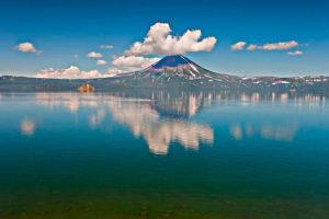 Туры и отдых на Камчатке