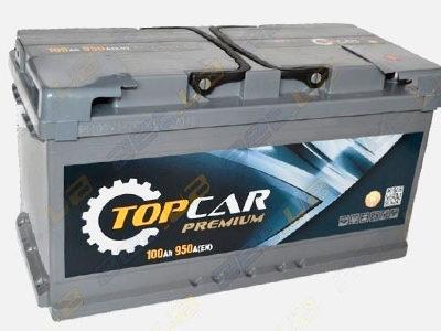 Top Car Premium – надежные украинские авто аккумуляторы