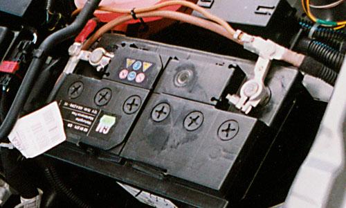 Стартер или аккумуляторная батарея: как диагностировать