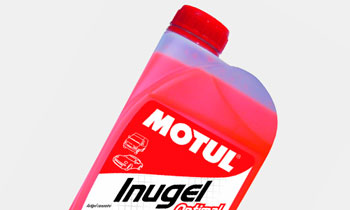 Motul Inugel Optimal Ultra