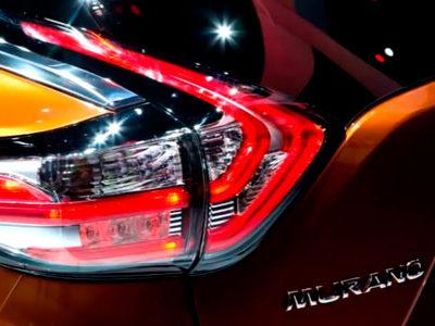 Nissan-Murano