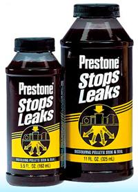 PRESTONE STOP LEAKS