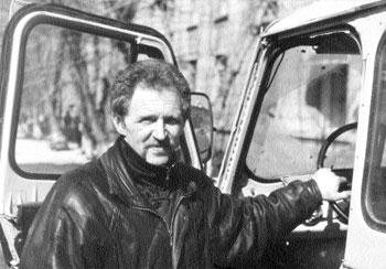 Виктор Селиванов