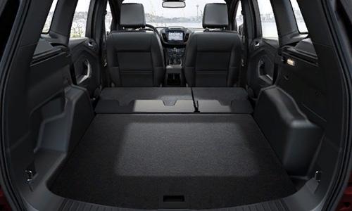 багажник Ford Kuga