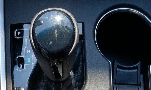 Ремонт трансмиссии транспортного средства