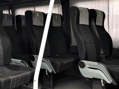 Как организовать перевозки пассажиров в Волгограде?