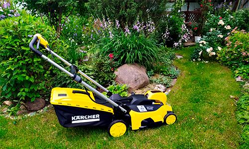 Садовая техника: что это и как выбрать